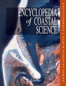 Encyclopedia of Coastal Science (Encyclopedia of Earth Sciences Series) free download