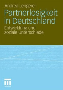 Single- versus Paargesellschaft free download