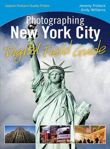 Photographing New York City Digital Field Guide free download
