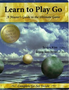 Learn to Play Go: A Master's Guide to the Ultimate Game (Volume I) free download