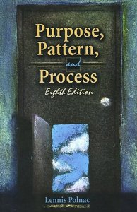 Purpose, Pattern and Process free download