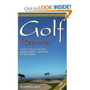 Golf Resorts: Where to Play in the Usa, Canada, Mexico, Costa Rica free download
