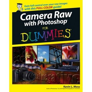 Camera Raw with Photoshop For Dummies free download