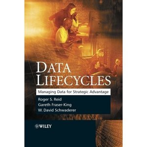 Data Lifecycles: Managing Data for Strategic Advantage free download
