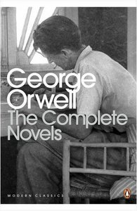 George Orwell - The Complete Novels of George Orwell free download