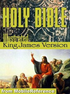 MobileReference - The Holy Bible (American Standard Version, ASV): The Old free download