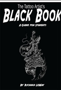 The Tattoo Artists Black Book free download