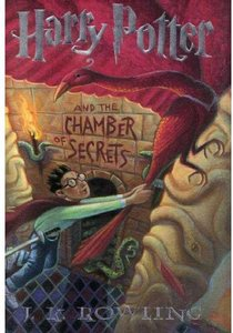 J. K. Rowling - Harry Potter and the Chamber of Secrets (Book 2) free download