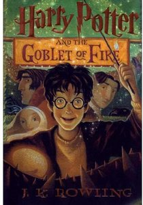 Harry potter and the goblet of fire book download