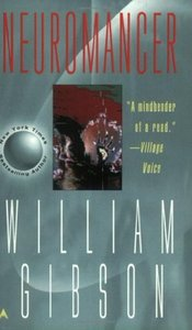William Gibson - Neuromancer free download
