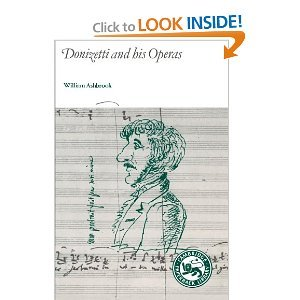 Donizetti and His Operas free download