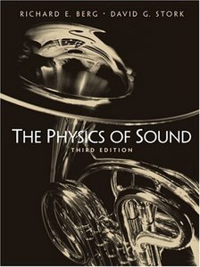 The Physics of Sound, 3rd Edition free download