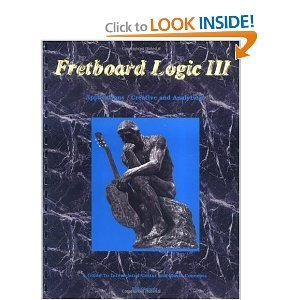 Fretboard Logic III Applications: Creative and Analytical free download