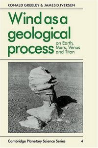Wind as a Geological Process: On Earth, Mars, Venus and Titan free download