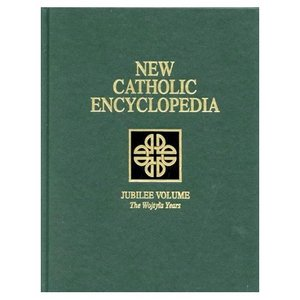 New Catholic Encyclopedia: Jubilee Volume (The Wojtyla Years) (Vol 20) free download