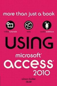 Using Microsoft Access 2010 free download