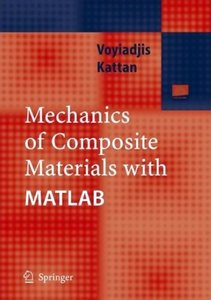 Mechanics of Composite Materials with MATLAB free download