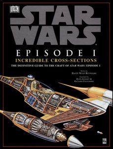 Incredible Cross-sections of Star Wars, Episode I free download