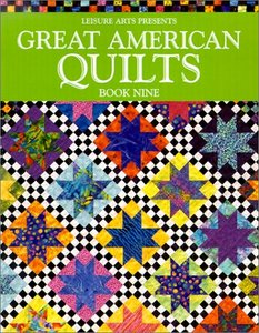 Great American Quilts, Book Nine free download