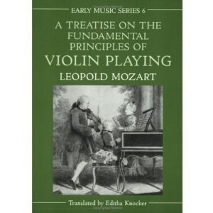 A Treatise on the Fundamental Principles of Violin Playing free download