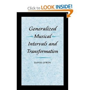Generalized Musical Intervals and Transformations free download