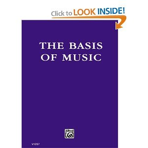 The Basis of Music free download