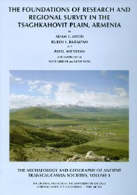 The Archaeology and Geography of Ancient Transcaucasian Societies, Volume 1 free download