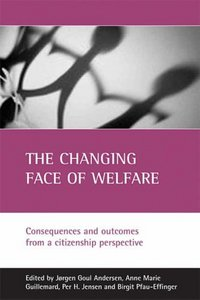 The Changing Face Of Welfare free download