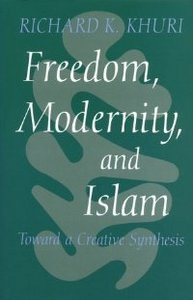 Freedom, Modernity and Islam: Toward a Creative Synthesis free download