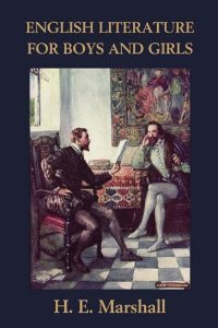 English Literature for Boys and Girls, Illustrated Edition (Yesterday's Classics) free download