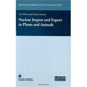 Nuclear Import and Export in Plants and Animals free download
