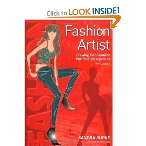 Fashion Artist (Fashion Design Series) free download