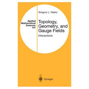 Topology, Geometry, and Gauge Fields: Interactions free download