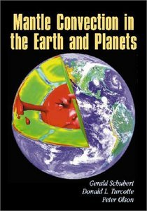Mantle Convection in the Earth and Planets free download