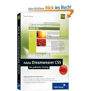 Adobe Dreamweaver CS5: Der praktische Einstieg free download