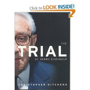 The Trial of Henry Kissinger - Christopher Hitchens free download