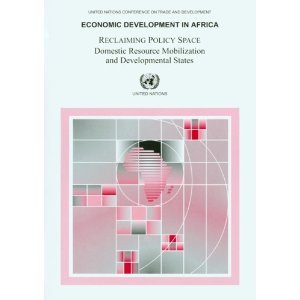 Economic Development in Africa free download