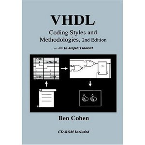 VHDL Coding Styles and Methodologies free download
