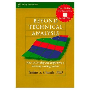 Beyond Technical Analysis: How to Develop and Implement a Winning Trading System free download