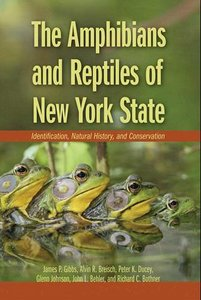 The Amphibians and Reptiles of New York State: Identification, Natural History, and Conservation free download