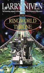 Larry Niven - The Ringworld Throne free download