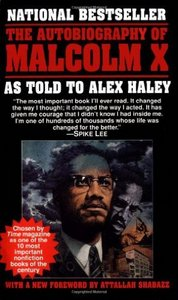 Alex Haley - The Autobiography of Malcolm X: As Told to Alex Haley free download
