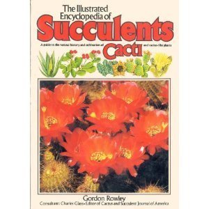 The Illustrated Encyclopedia of Succulents (A Salamander book) free download