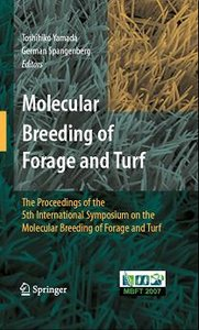 Molecular Breeding of Forage and Turf free download