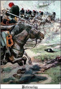 JOB'S French Army of the First Empire (Uniformology CD-2004-35) free download