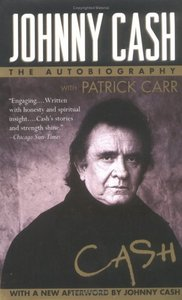 Johnny Cash: The Autobiography free download