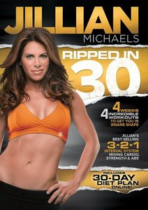 Jillian Michaels - Ripped in 30 free download