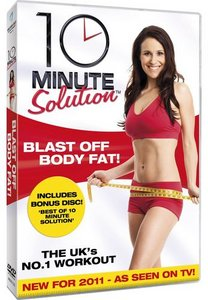 10 Minute Solution - Blast Off Body Fat free download