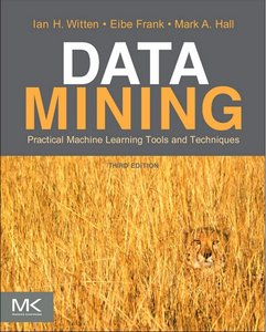 Data Mining: Practical Machine Learning Tools and Techniques, Third Edition free download