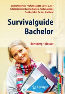 Survivalguide Bachelor free download